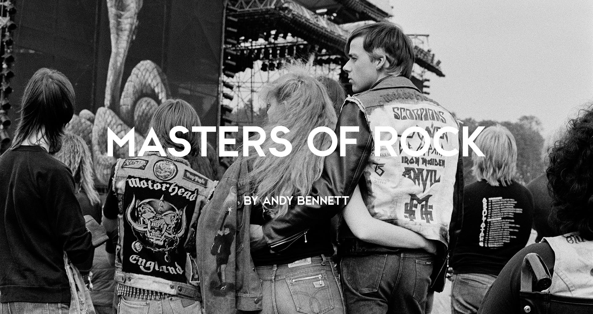 rock header