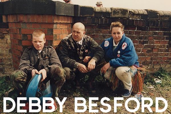 Debby Besford