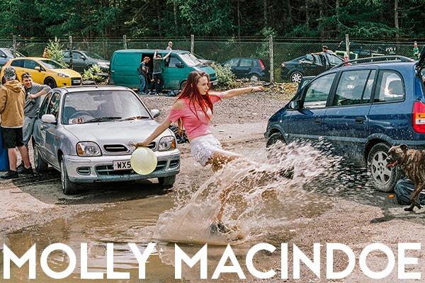 Molly Macindoe