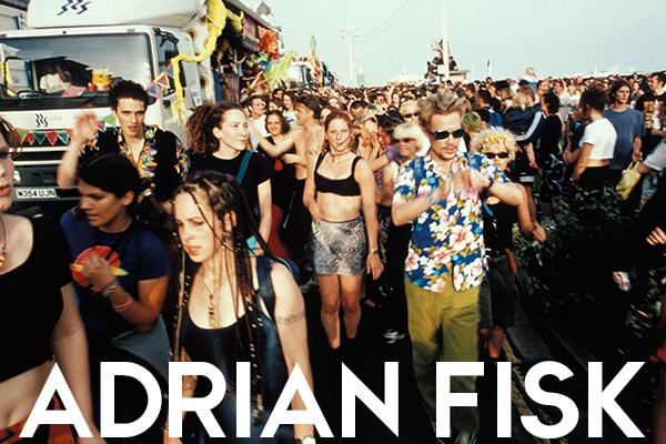 Adrian Fisk