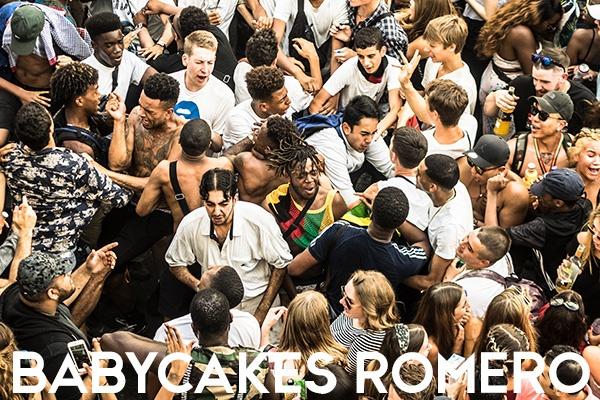 Babycakes Romero