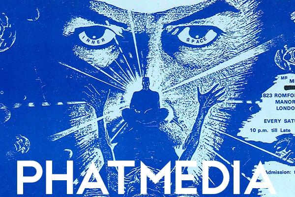 PhatMedia Rave Flyers