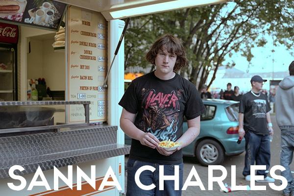 Sanna Charles