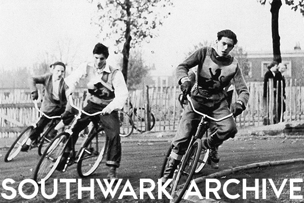 Southwark Local History Archive