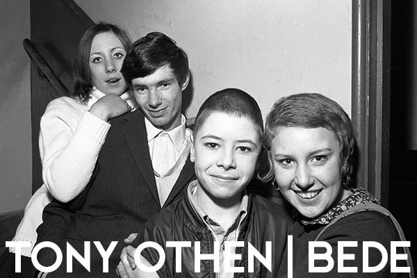 Tony Othen   Bede Association
