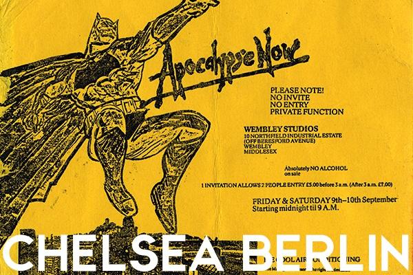 Chelsea Berlin