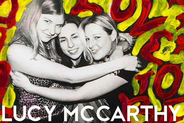 lucy mccarthy