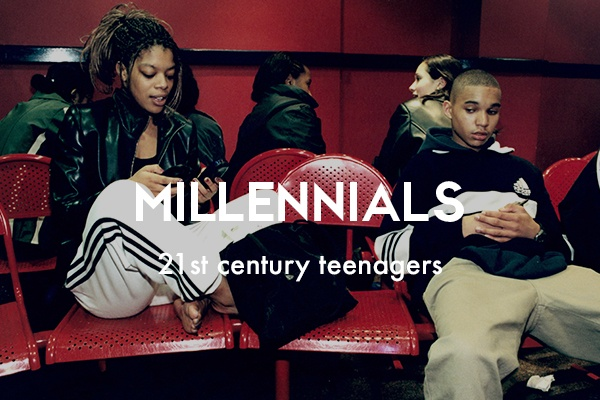 The history of British youth culture: Millenials, 21st century teenagers