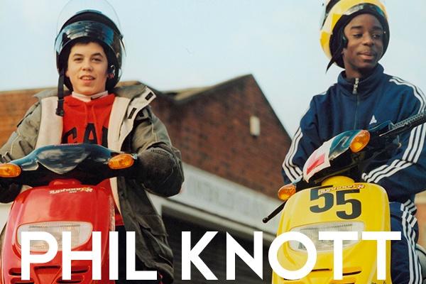 Phil Knott