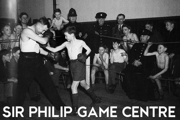 Sir Philip Game Centre
