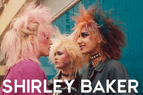 shirley baker