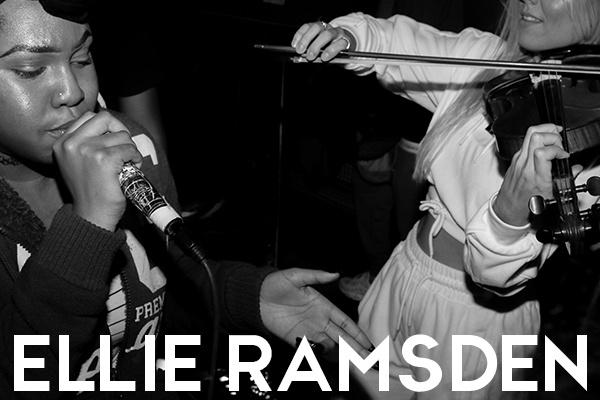 Ellie Ramsden